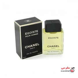 ادو تويلت مردانه اگویست شانل | Egoiste Chanel for men