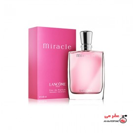 ادو پرفيوم زنانه لانکوم میراکل | Lancome Miracle for women