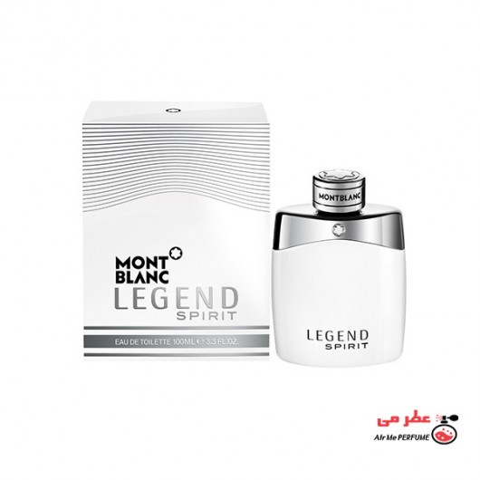 ادو تويلت مردانه مونت بلنک لجند اسپیریت | Mont Blanc Legend Spirit